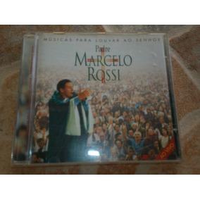 Cd - Padre Marcelo Rossi Album De Estreia