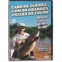 Pacote Pesca Especial - 9 Dvds Lacrados + 1 Brinde - Rubinho