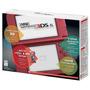 !!! New 3ds Xl Consola Nintendo 3ds En Whole Games !!!