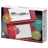 !!! New 3ds Xl Consola Nintendo 3ds En Whole Games !!!