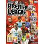 Album Premier League/2014, Completo C/ Figurinhas P/colar.