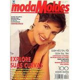 Revista Moda Moldes: Fatima Bernardes De 1995 ! Com Moldes