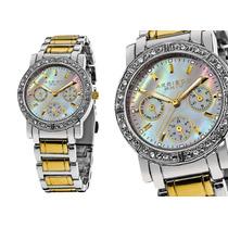 Akribos - Relógio Importado De Luxo - Xxiv Ak 530tt