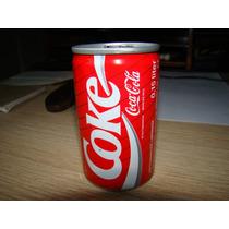 Pequeña Lata De Coca Holandesa