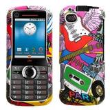 Capa, Case, Capinha Acrílico Motorola I886 Nextel - Promo