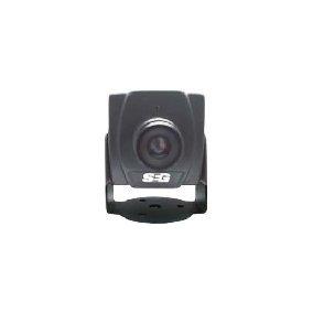 Mini Camera Color Day-night Ccd 1/4 Sharp 420 Linhas Seg