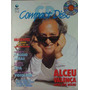 Revista Do Cd Ano 2 No. 13 Abril De 1992 Alceu Valença