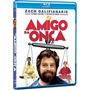 Blu Ray Amigo Da Onca Com Matthew Modine