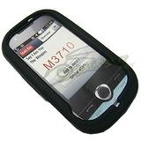 Capa Silicone P/ Celular Samsung Corby Dj M3710 Fete Gratis