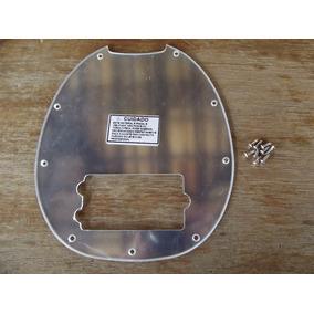 Escudo Baixo Music Man Sting Ray Pré-ernie Ball Espelho