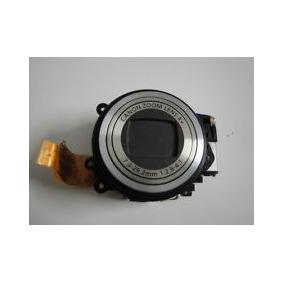 Bloco Óptico Canon A640 Com Ccd