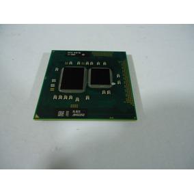 Processador Notebook Intel Core I5- 560m