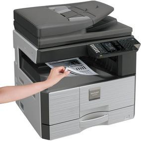 Copiadora Sharp Doble Carta Ar 6020 Nueva Y Envio Gratis