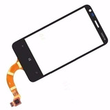 Tela Vidro Touch Nokia Lumia N 620 N620 Original Preto