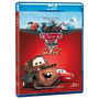 Cars Toon - As Grandes Histórias Do Mate - Blu-ray