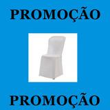Kit 150 Capas De Cadeira Para Casamentos E Lanchonetes