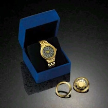Saint Seiya Reloj Gold Sanctuary Myth Cloth Envio Gratis