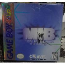 Mib Men In Black En Caja En Gamekiosko
