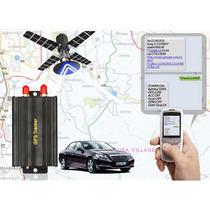 Gps Tracker 103a Rastreo Satelital (descuentos Al Mayor )