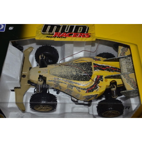 Carro Nikko Mud Racer Grinder