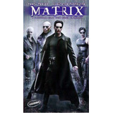 Vhs - Matrix - Keanu Reeves - Dublado