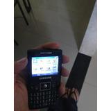 Celular Samsung - Windows Mobile - Sgh-i321n