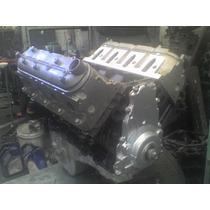 Motor Silverado Cheyenne Tahoo Suburba Vortec 6.0 5.7 O 5.3