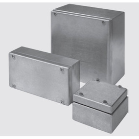 Fabricantes Gabinetes Inoxidable Aluminio Acero Todo Tipo