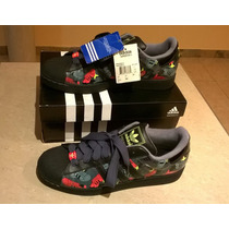 Zapatos Adidas Superstar Ii Originales Traidos De Usa 11,5us