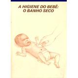 Livrinho De Propaganda Johnson 1984 O Livro Do Banho Do Bebê