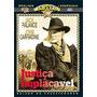 Dvd - Justiça Implacável - Jack Palance (faroeste)