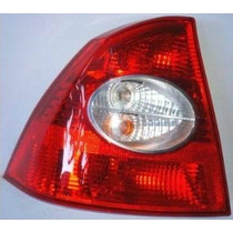 Lanterna Traseira Focus Sedan 09 10 11 Nova
