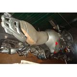 Sucata Moto Bmw R1150gs Adv,,peças,motor,trasmiçao,eletrica,