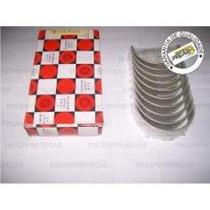 Bronzina Casquilho Biela Movel Vw Gol 1.0 8v (bloco Ea111)