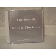 Cd The Best Of Kool & The Gang