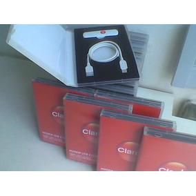 Modem 3g Huawei E156,e156b,e156c, D31hw Entrada Antena Rural