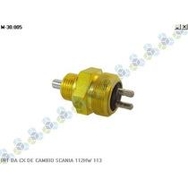 Interruptor Da Caixa De Cambio Scania 112hw 113