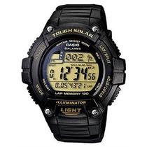 Relógio Casio Ws220-9av Solar Esportivo Charmoso Elegante
