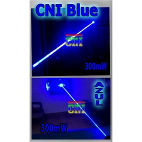 Diodo Dj Cni Laser Show Azul 400mw Blue Royal 450mw 500mw