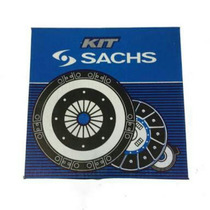 Kit Embreagem New Civic 1.8 16v 2007 / Sachs