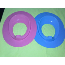 Reductor Para Pocetas Plastico Resistente Manaplas