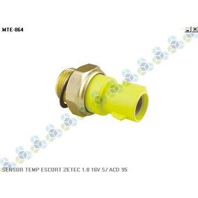 Sensor Temperatura Escort Zetec 1.8 16v S/ Ar Condicionado