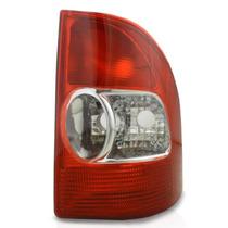 Lanterna Traseira Strada Fire 2003/2004/2005