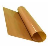 Manta De Teflon Para Prensa Termica 40 X 40 Cm Sem Adesivo