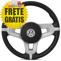 Volante Mustang Jetta Alemao Cross Fox 05 00 16 Vw Original