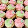 Cupcakes/bautizo/ Baby Shower/ Comunión/xv Años/ Fiestas