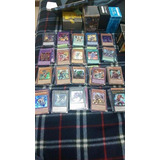 Lotes 100 Cartas Yugioh Originales Konami