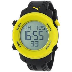 6551a3b5a6bd Reloj Nautica Amarillo - Relojes Puma en Mercado Libre Chile