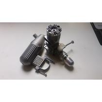 Aeromodelismo Vcc Motor Enya 45 Ii 6002 Raridade!!!!!!