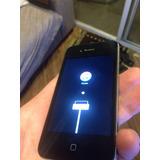 Iphone 4s 8gb Com Defeito